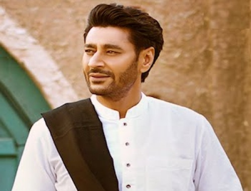 Harbhajan Mann - Tere Pind Gayi San Veera Ve (Video)