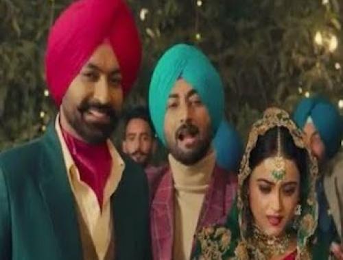 Ranjit Bawa ft. Gurlez Akhtar - Tappe (Video)