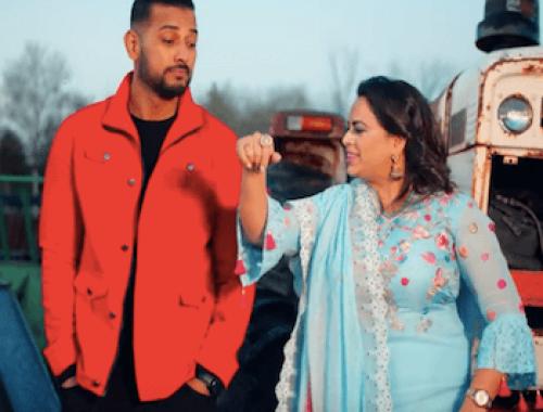 Garry Sandhu, Gurlez Akhtar - Take Off (Video)