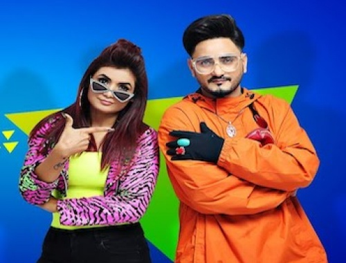 Kulwinder Billa, Shipra Goyal - Bulgari (Video)