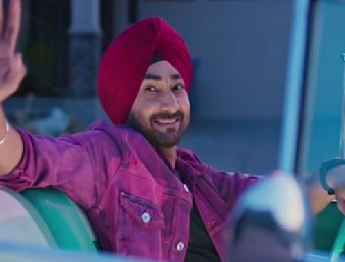 Ranjit Bawa - Impress (Video)