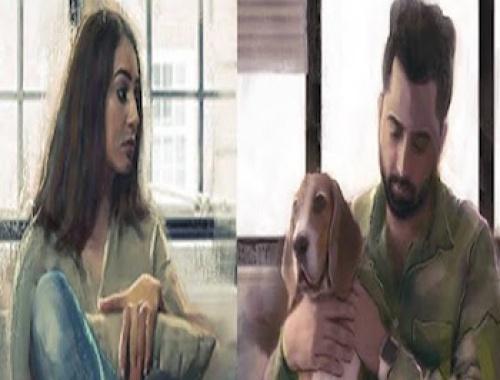 Sharry Mann - Ghumshuda (Video)