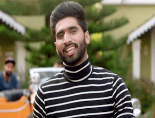 Shivjot, Gurlez Akhtar -  Motti Motti Akh (Video)