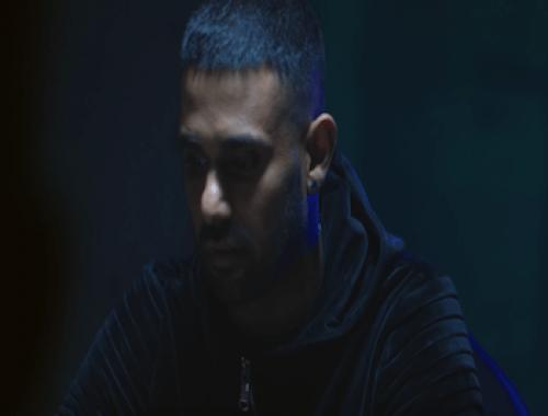 Jaz Dhami, Arjun - Running Away (Video)