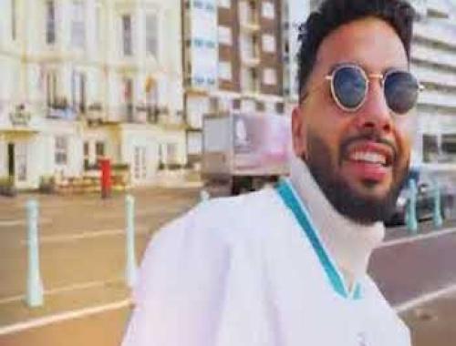 Navaan Sandhu - Ziddi Generation (Video)