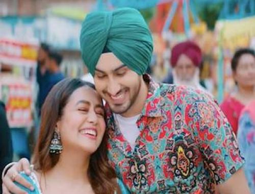 Neha Kakkar, Rohanpreet Singh - Nehu Da Vyah (Video)