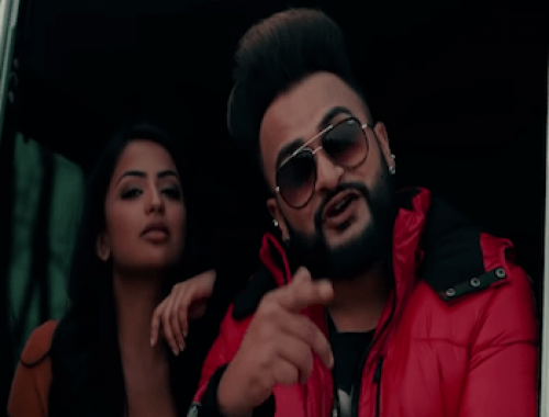 Gurj Sidhu - Munda Like Karda (Video)
