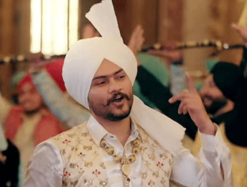 Himmat Sandhu - Pehredaariyan (Video)
