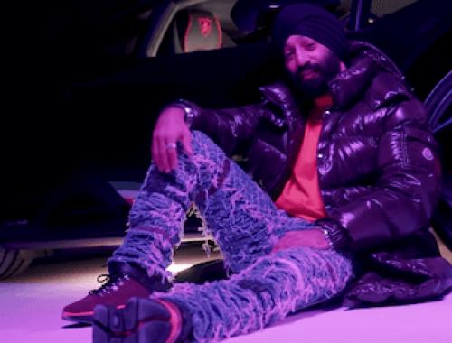 Subaig Singh - Hard To Get (Video)