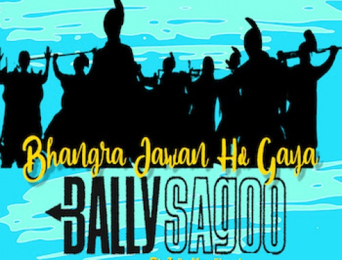 Bally Sagoo ft. Jelly Manjitpuri - Bhangra Jawan Ho Gaya (Video)