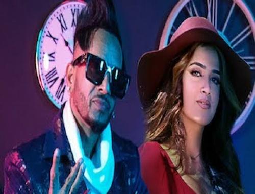 Jazzy B, Sonu Kakkar - Patole (Video)