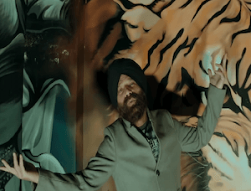 Deepi G - Ha Putt Sardara Da (Video)