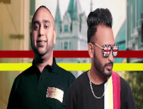 Tank ft. Jellio DBI - Nachu England (Video)