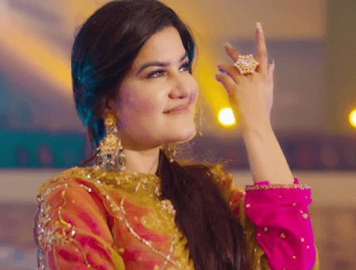 Kaur B - Ishque Vich Aukha (Video)